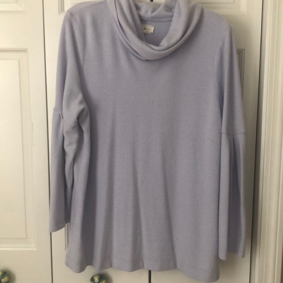 Lou & Grey Sweaters - Lou and grey cowl neck sweater